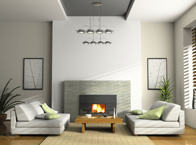 Contemporary Home Decorating Styles