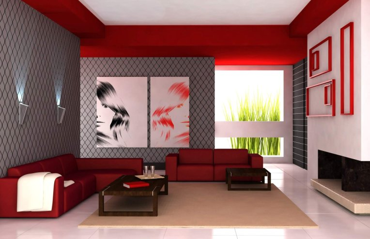 Contemporary Home Decorating Style - Home & Landscaping ...